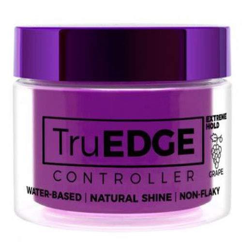 Tyche TruEDGE Controller Extreme Hold 3.38 Fl oz (GRAPE)