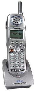 Panasonic KX-TGA520M Extra Handset for 5200 Series Telephone