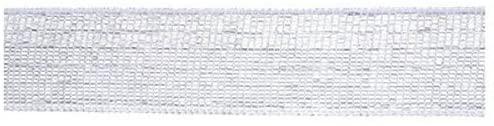 TRU TEST 821453 1-1/2 x 660 Politape, White