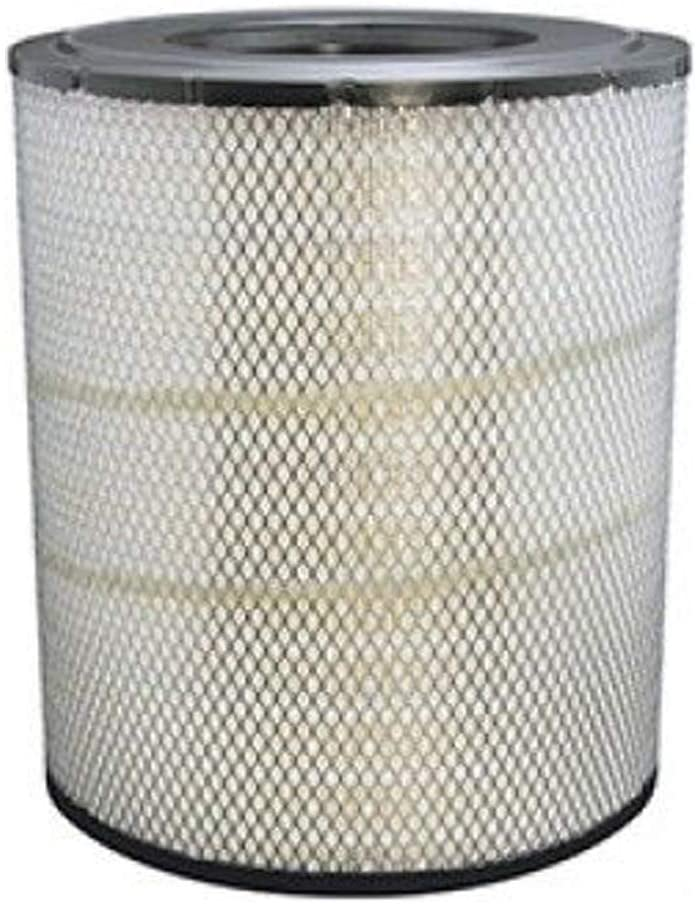 BALDWIN FILTERS Air Filter, 12-31/32 x 15-1/4 in, Model:RS3518