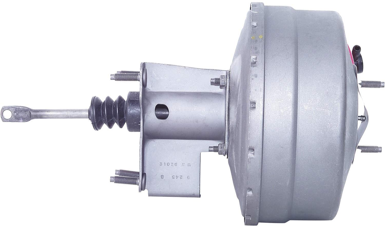 Cardone 54-74422 Remanufactured Power Brake Booster