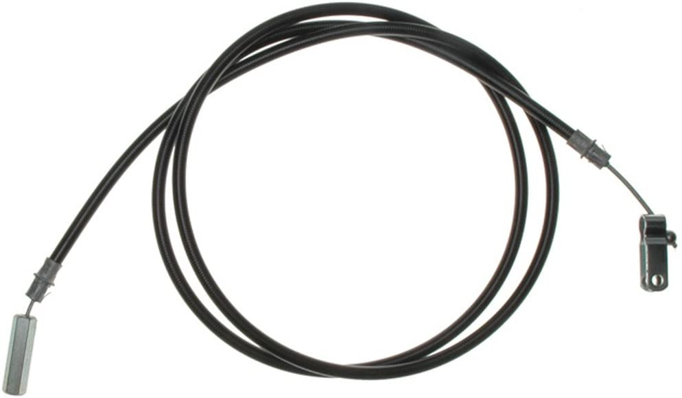 Raybestos BC95021 Professional Grade Parking Brake Cable