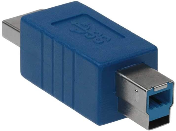 SF Cable USB 3.0 A Male to B Male Adapter