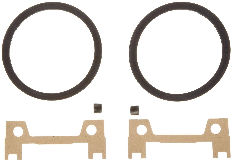 Lovejoy 05176 Size 1020 Grid Coupling Seal Kit Only, Horizontal