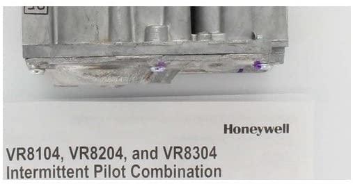 Reznor 170609 - VLV COMB 1/2IN H/W VR8104M2505