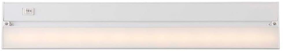 Acclaim LEDUC22WH LED Undercabinet, White