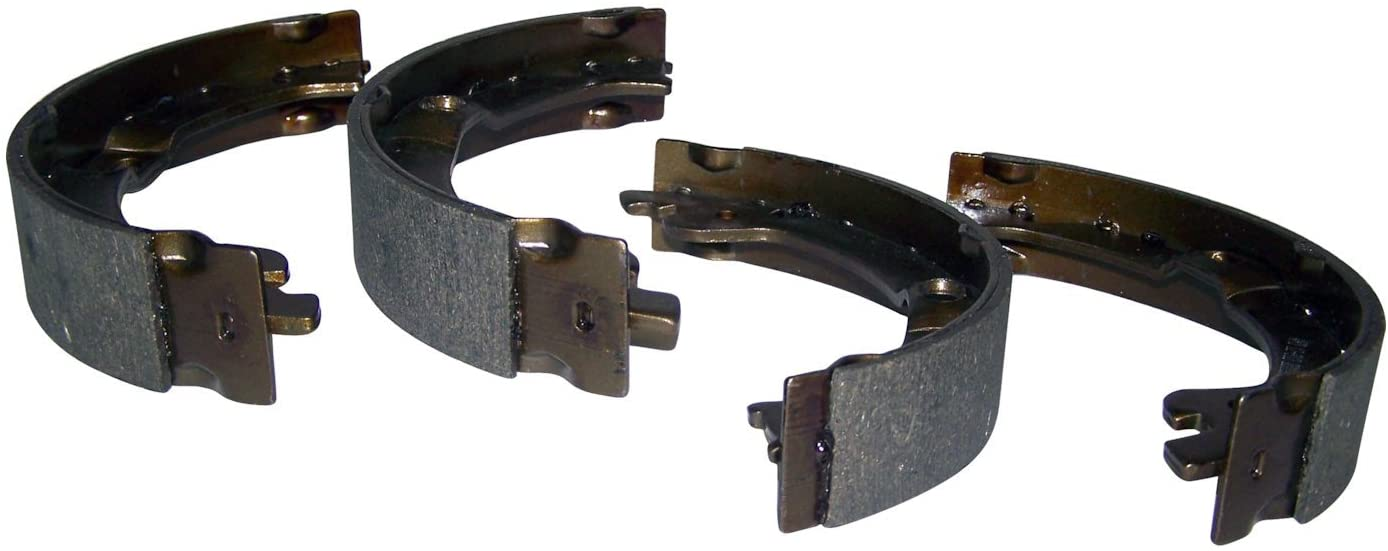 Crown Automotive (4882576) Parking Brake Shoe and Lining