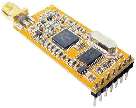 1 pcs lot 1800 m Communication APC230 Send Antenna ADF7020-1 Wireless Communication Module