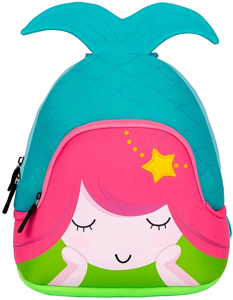 Debbieicy Mermaid Bag 10.6