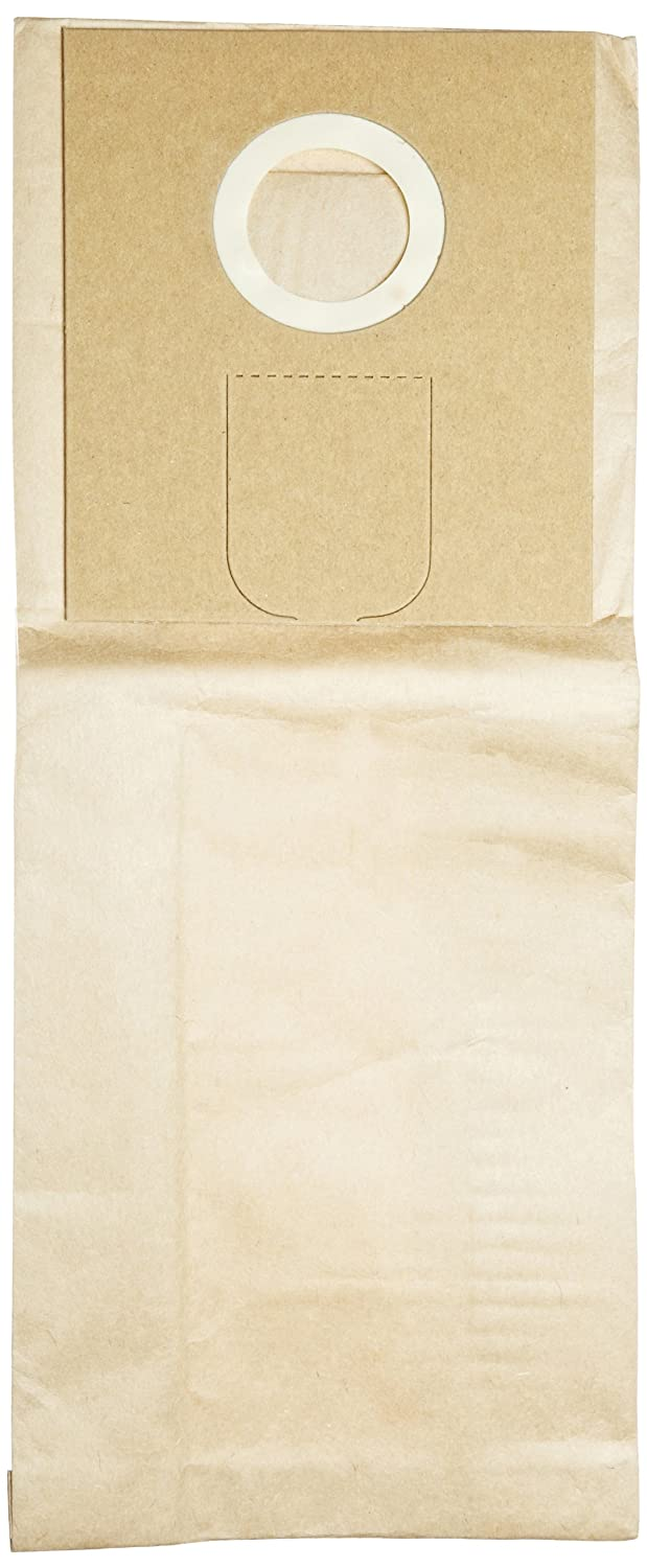 Oreck Commercial PK10PRO14DW Upright Vacuum Bag, for UPRO14 and UPRO18 Models (Pack of 10)