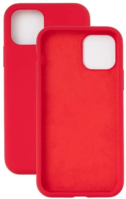 Liquid Silicone Mobile Phone case, iPhone 11 / 11pro / 11pro max, All-Inclusive Anti-Fall Mobile Phone case (iPhone 11 Pro Max, 7)