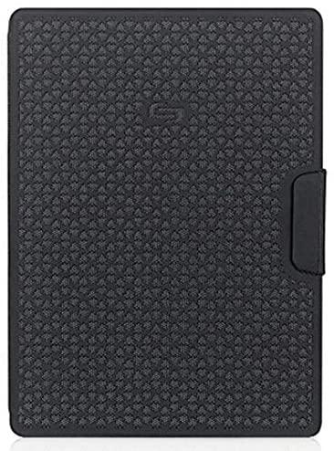 Solo Vector 12.9 Inch Slim Case for iPad Pro, Black