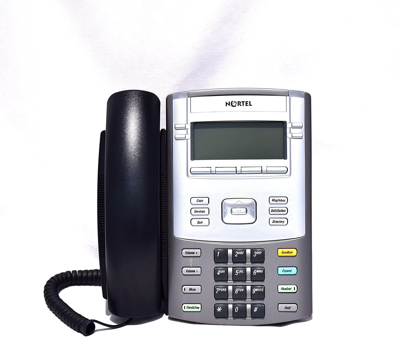 Nortel Avaya 1120E NTYS03BFE6