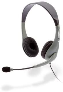 Cyber Acoustics USB Stereo Headset (AC-851B)