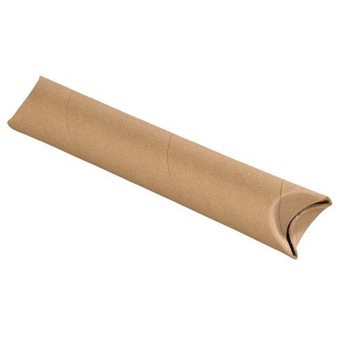 Aviditi S2018K Crimped End Mailing Tubes, 2
