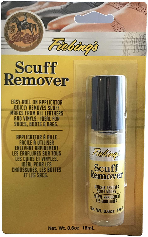 Fiebings Scuff Remover