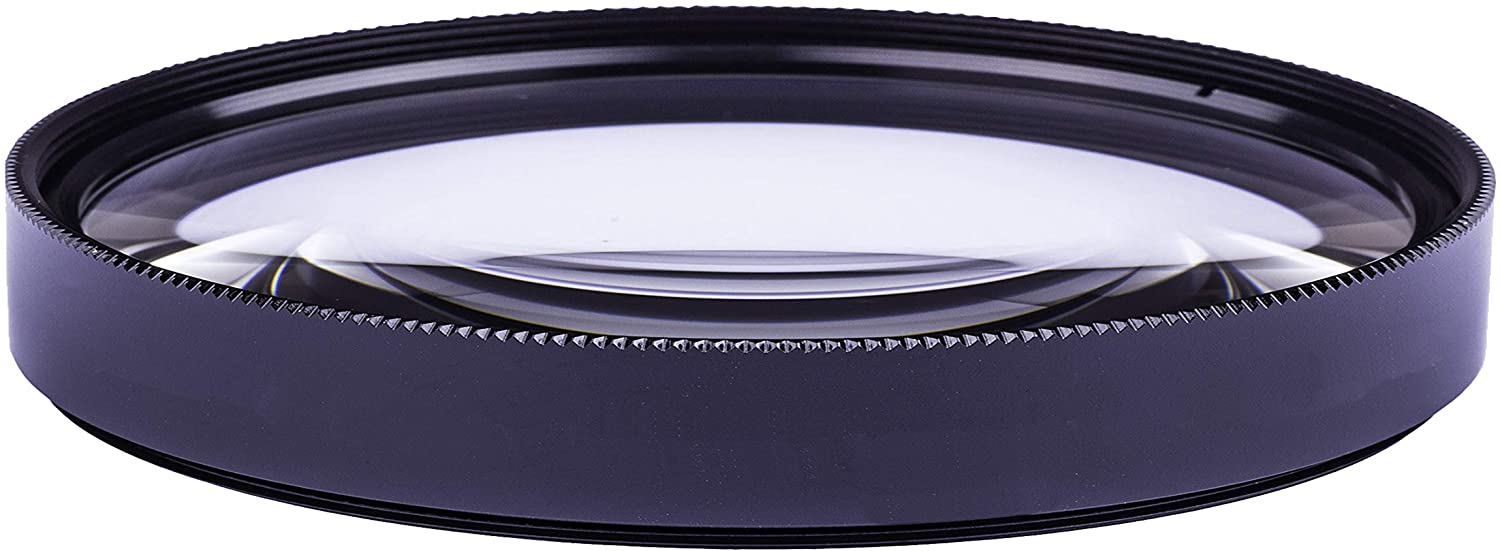 10x High Definition 2 Element Close-Up (Macro) Lens for Fujifilm X-T4 (67mm)