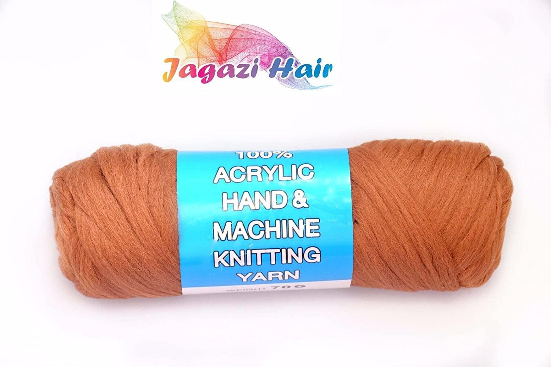 Lovely Ginger: Brazilian Wool hair: Faux Locks, Braids, Twists, Knitting Brazil Wool. Yarn