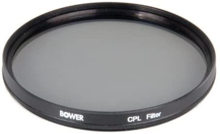 Bower FP62CC Digital High-Definition 62mm Circular Polarizer Filter