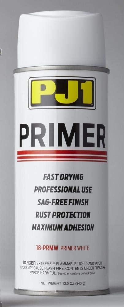 Blue Devil Products (PJ1) Primer, White
