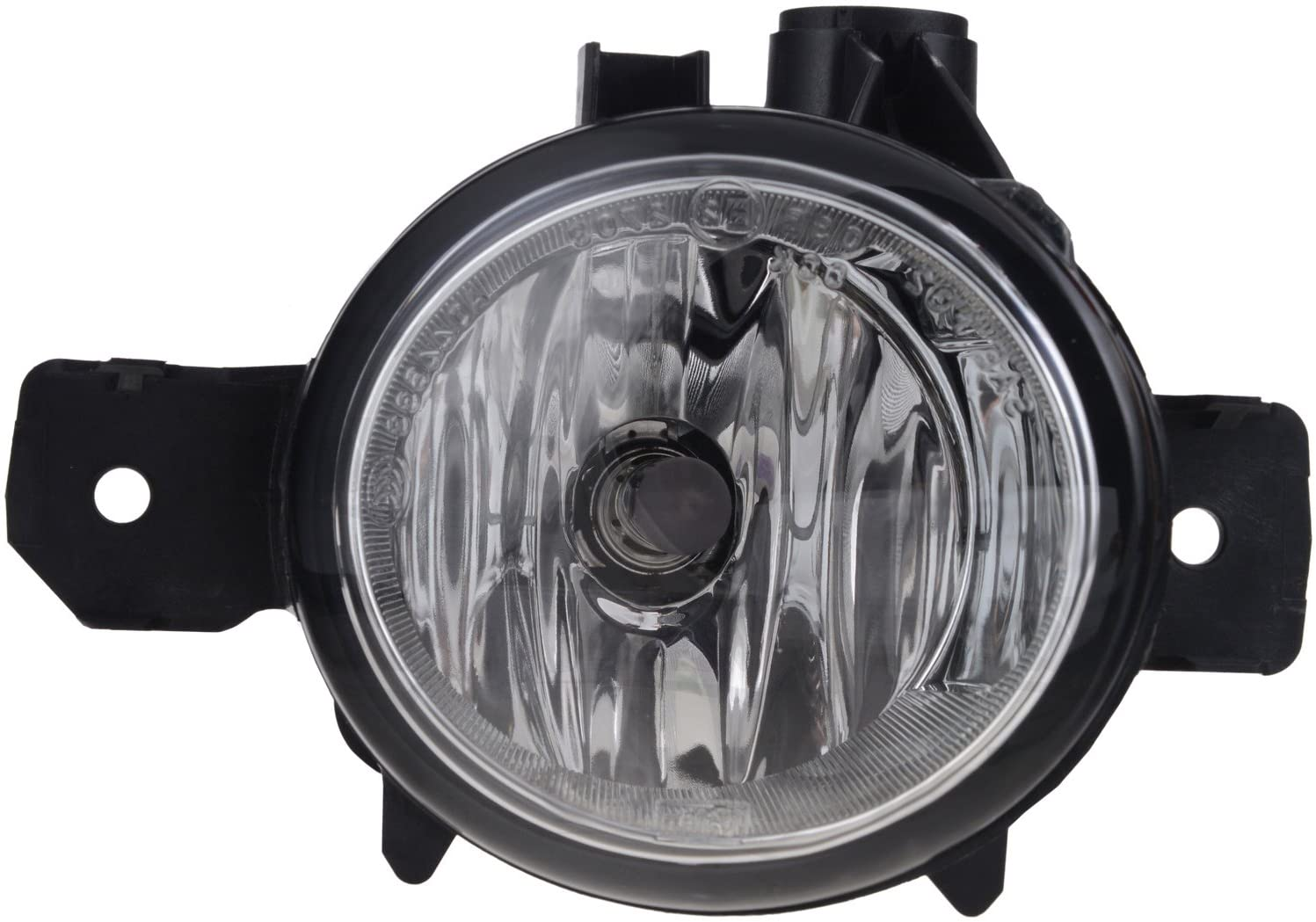 NEW OEM VALEO PASSENGER SIDE FOG LIGHT COMPATIBLE WITH BMW X5 X3 2007-2010 63177184318 43683 BM2593128