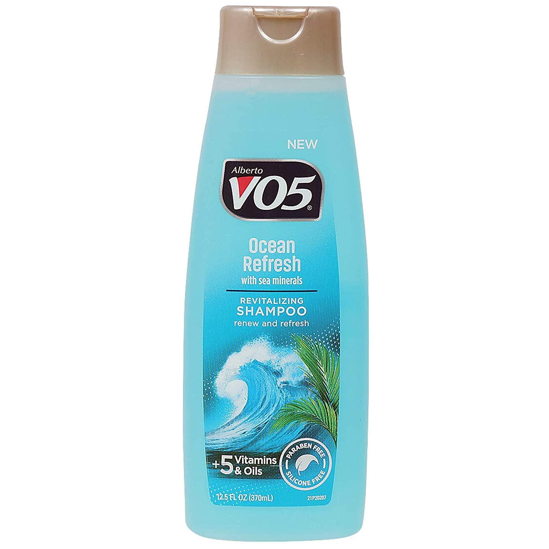 Vo5 Sh Herbal Escapes Ocn Size 12.5z Vo5 Shampoo Herbal Escapes Ocean Refresh 12.5z