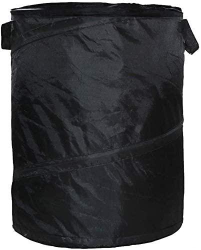 Zxcv 1 Pc Garden Waste Bags Oxford Cloth Reusable Practical Garden Leaf Holder Refuse Bags Sacks for Garden Outdoor