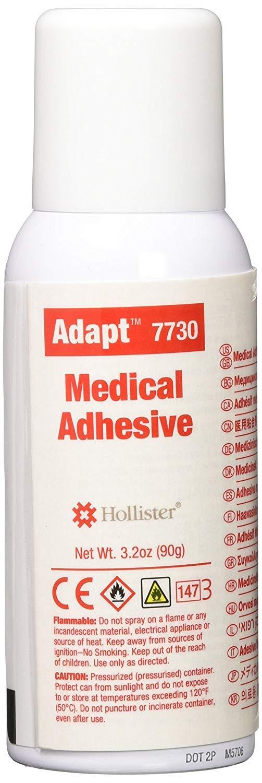 Adapt Medical Adhesive Spray 3.20 Oz (90g) 1/cn