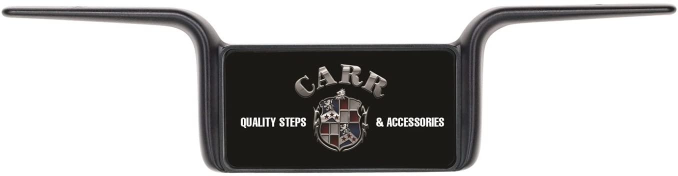 Carr Light Wing XP3 Black Powder Coat