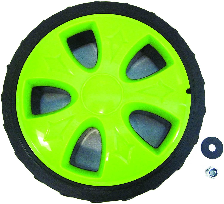 Sun Joe AJ801E-WHEELKIT AJ801E Replacement Wheel Kit