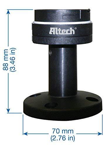 Tower Stack Light, 50mm, Short Base, Plastic Type