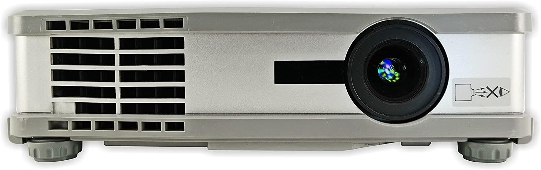 Mitsubishi XL9U Ultra-Portable LCD Projector