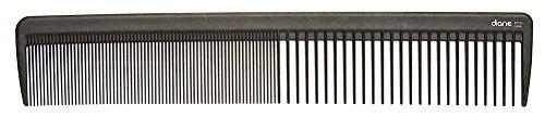 Diane Carbon Basin Comb, 8 1/2 Inch