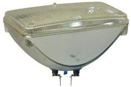 Replacement for Pontiac Firebird Year 2006 Headlights High Beam Light Bulb by Technical Precision