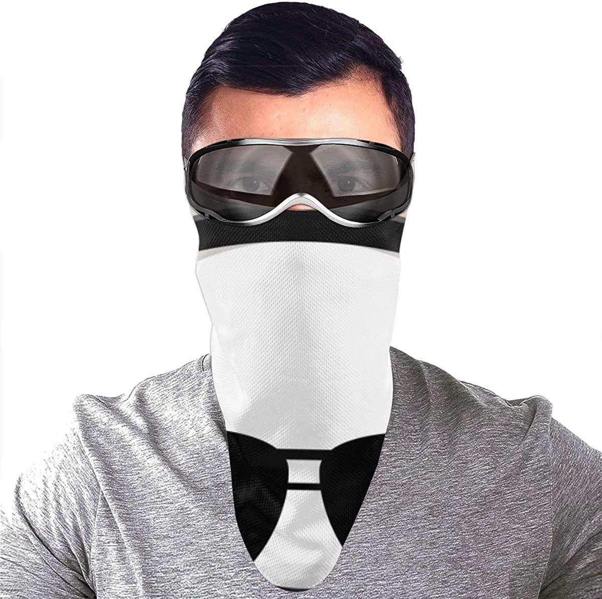 Bandana Scarf,ski mask Head Scarf for Women,face mask for dust Sun Protection