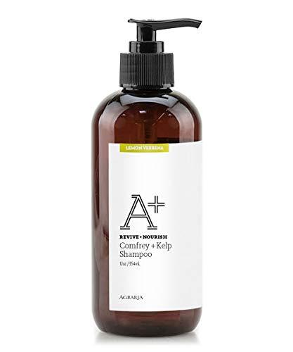 AGRARIA Lemon Verbena Comfrey + Kelp Shampoo