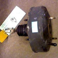 ABB-284 POWER BRAKE BOOSTER VACUUM POWER BRAKE BOOSTER COMPATIBLE FOR FOR SUZUKI ESCUDO 1.6 1990- LHD 44610-3118