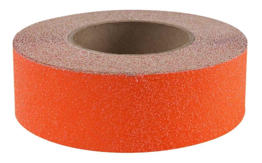AGT260O National Marker - 3320-2 Safety Tape Orange