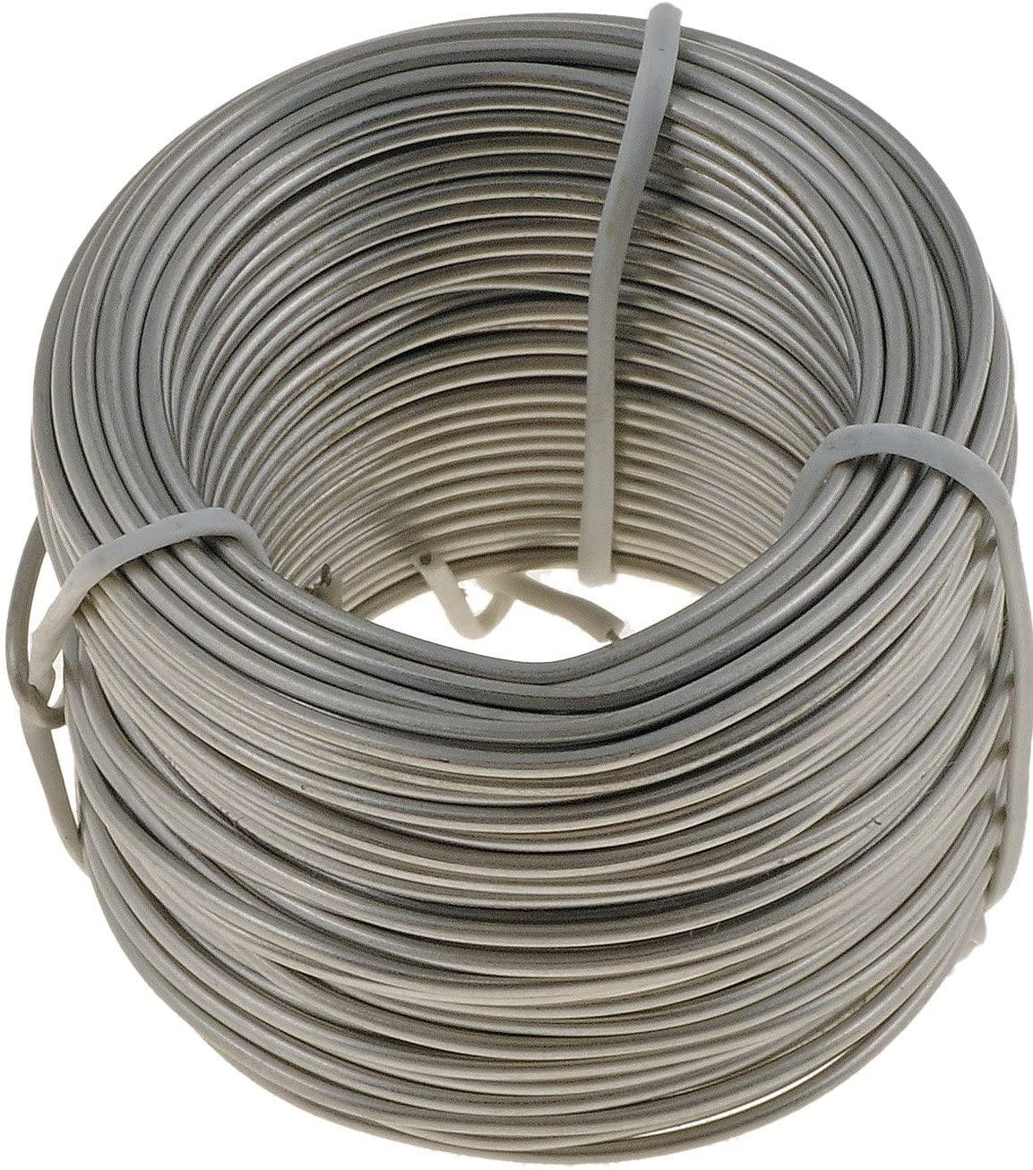 Dorman (10161) 19 Gauge Stainless Steel Mechanics Wire, 50 Feet