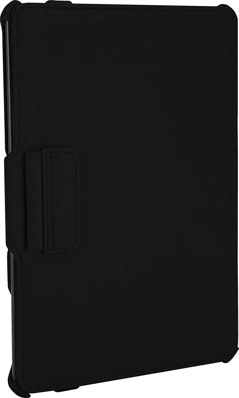 Targus Ultra Twill Vuscape Case for iPad Air, Black (THZ195US)