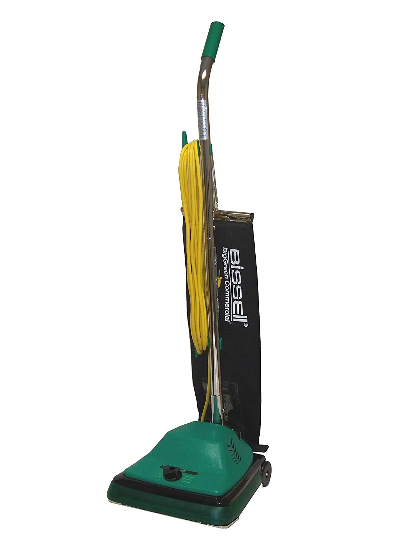 "Bissell Commercial 12"" Economy ProShake Upright Vacuum"
