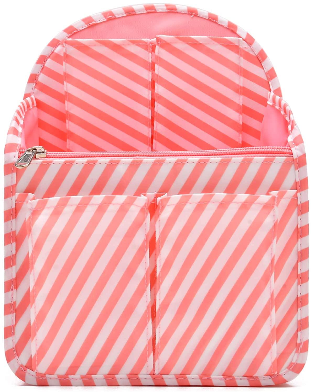 HDWISS Lightweight Backpack Organiser Insert, Backpack Organiser Rucksack Shoulder Bag for Women and girl