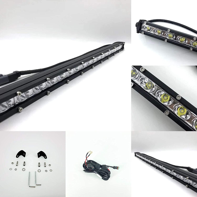 Vivid Light Bars 37