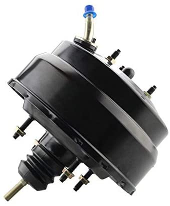 ABB-214 BRAKE BOOSTER COMPATIBLE FOR FOR LEXUS LS400 1997-2002 UCF20 LHD 44610-50250/44610-50251