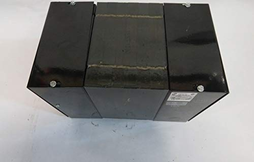 Hammond ES9P Transformer Type E 3000VA Pri 600V Sec 120/240V 1PH 60HZ
