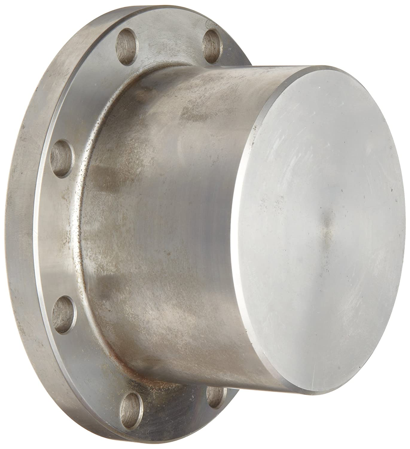Lovejoy 06235 Size 1020 Grid Spacer Coupling Shaft Hub, Inch, Solid Bore, 422 in-lbs Nominal Torque, No Keyway