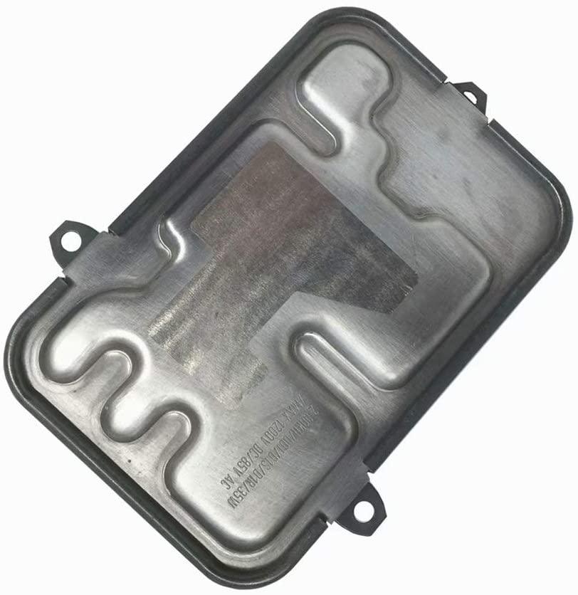 Bernard Bertha 130732924000 A2048700326 Xenon HID Ballast Control Unit Kit For Mercedes-Benz C260 C300 2010-2011