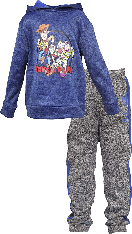 Toy Story Boys Everyday Active Wear Bundle Pants Set (2-Piece or 3-Piece)