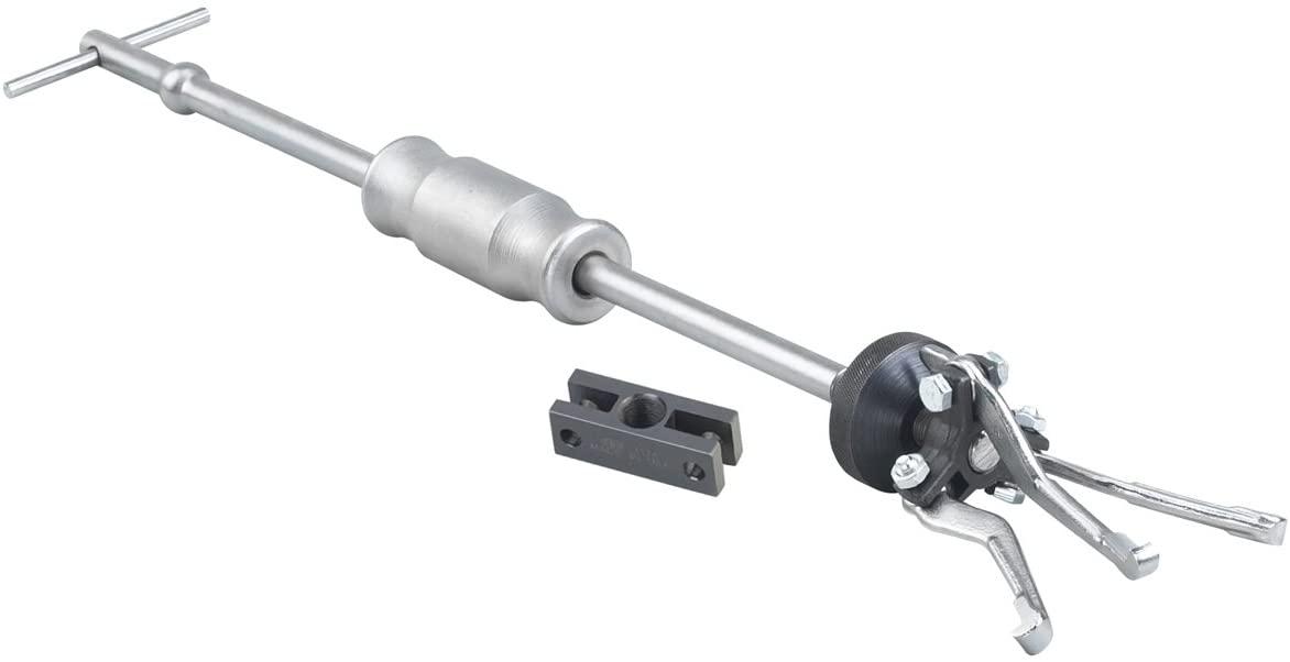 OTC (1176) Reversible Jaw Slide Hammer Puller - 2-1/2 Lbs. Hammer