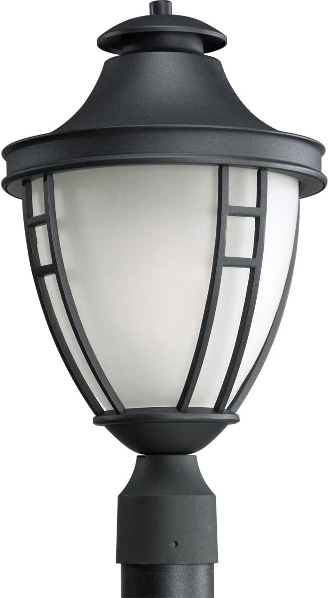 1-Lt. Post Lantern